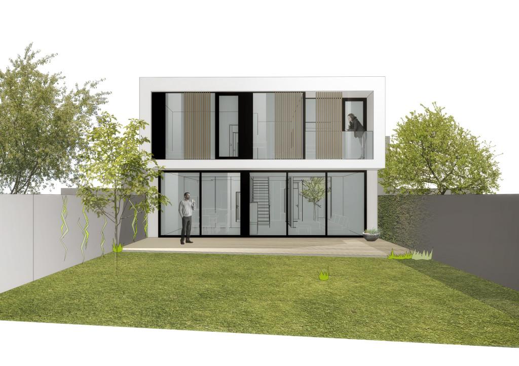 CY_Haus-K&K_Ansicht-Garten