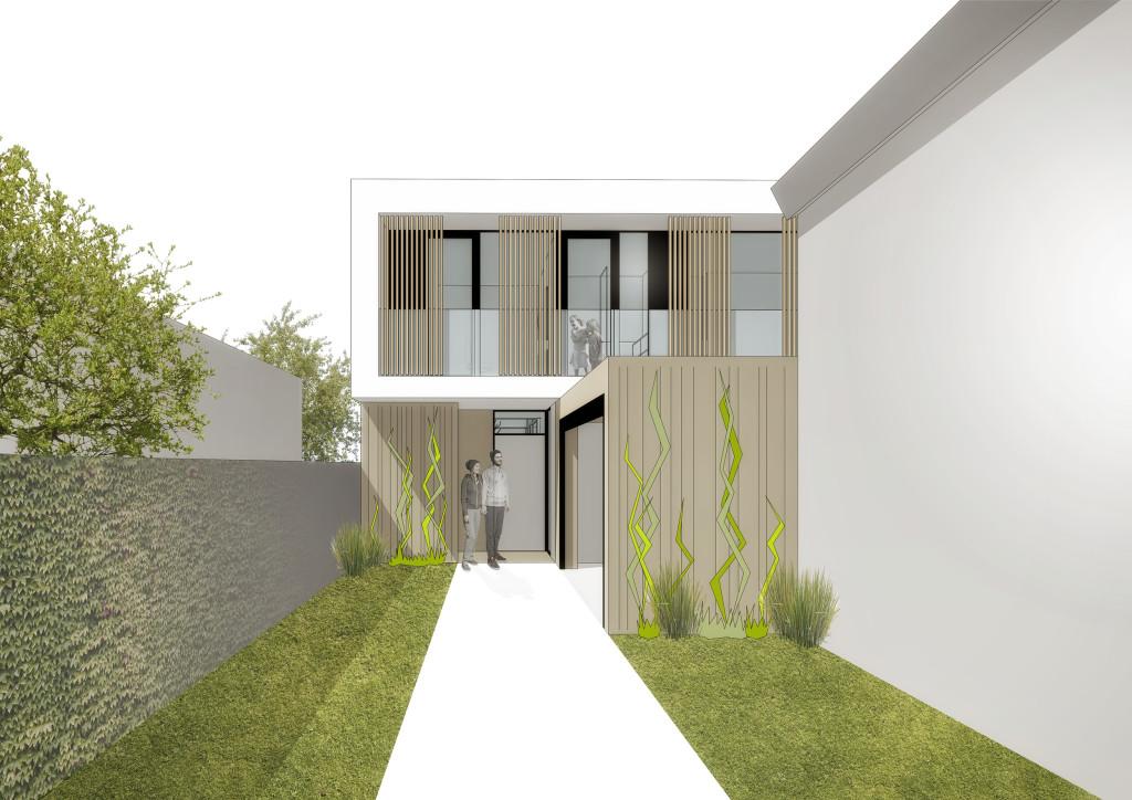 CY_Haus-K&K_Ansicht-Eingang
