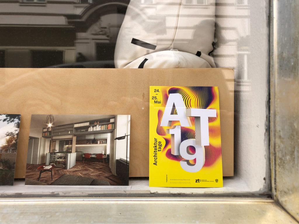 Architekturtage 2019 CY
